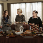 Thanksgiving on Gossip Girl