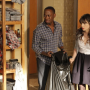 New Girl Review: Peace Pigeon