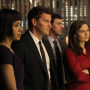 Bones Season 9 Spoilers: Wedding Bells and Big Bads
