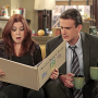 How I Met Your Mother Review: Hit Me Baby One More Time