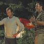 Hawaii Five-0 Review: Armed Gunman Survival Badge