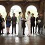 Gossip Girl Finale Photos: A Wedding For the Ages