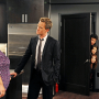 How I Met Your Mother Review: Trapped In the Closet