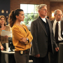 NCIS Review: Devil's Trifecta (With the Devil Always Being the Ex)