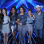 The X Factor Results: Finalists Revealed!
