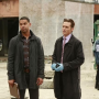 Castle Review: Father FIgures and Felonies