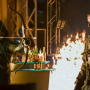 Arrow Review: Playing With Fire