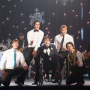 TV Ratings Report: Glee Way Up, Idol Down
