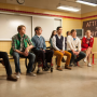 Glee Review: Turning Tables