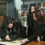 TV Ratings Report: Bad News for The Good Wife