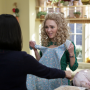 The Carrie Diaries Review: Holiday Blues