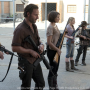 The Walking Dead Review: Behind Enemy Lines