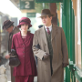 "Downton Abbey Season 4 to Jump Ahead, Explore ""Rebuilding of Mary"""