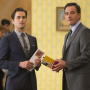 White Collar Review: Kidnapped