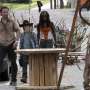 The Walking Dead Review: Who We Are