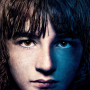Bran Stark Poster