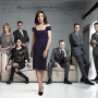 The Good Wife Creators Tease Love Triangle, John Noble and Guest Stars Galore
