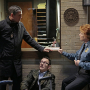 Person of Interest Review: Identity Thief