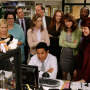 The Office Review: They Filmed Everything
