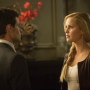 Vampire Diaries Exclusive: Claire Holt on The Originals, The Cure and Getting It on With Matt