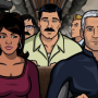 Archer Season Finale Review: TEOTWAWKI in Sealab 2021