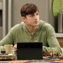 Two and a Half Men Review: The Break Up
