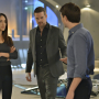 Nikita Review: Return of Team Nikita