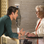 Patty Duke on Glee