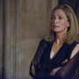 "Susanna Thompson Talks ""Intense"" Arrow Episode, The History/Future of Moira"