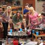 The Big Bang Theory Season 6 Report Card: A-