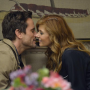 Nashville Review: Believable Triangle