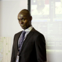 Lance Reddick Readies Fringe Fans for Collision of Realities