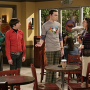 Mayim Bialik on The Big Bang Theory