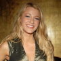 Blake Lively Talks Gossip Girl, Guitar Hero
