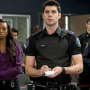 Rookie Blue Exclusive: Travis Milne on Exploring the Dark Side of Chris Diaz