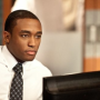 Lee Thompson Young as Barry Frost