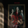 The CW Releases Posters for The Originals, Reign and The Tomorrow People