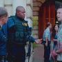 Hawaii Five-0 Premiere Scene