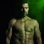 Manu Bennett Shirtless