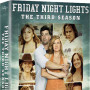 Friday Night Lights Season Three Coming to DVD