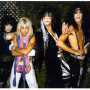 Motley Crue: Booked on Bones