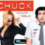 "Chuck Round Table: ""Chuck Versus the Cubic Z"""