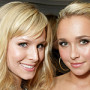 Kristen Bell and Hayden Panettiere Preview Tonight's Heroes Episode