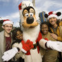 American Idol Picture of the Day: Covais, Bennett, Young and Mandisa Get Goofy