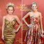 American Idol Fashion Face-Off: Carrie Underwood vs. Kellie Pickler