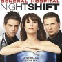 Available Now: General Hospital: Night Shift - Complete First Season