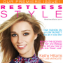 The Premiere issue of Restless Style