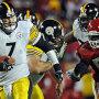 TV Ratings Report: Boring Game, Big Ratings