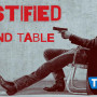"Justified Round Table: ""Harlan Roulette"""