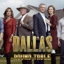 "Dallas Round Table: ""Family Business"""